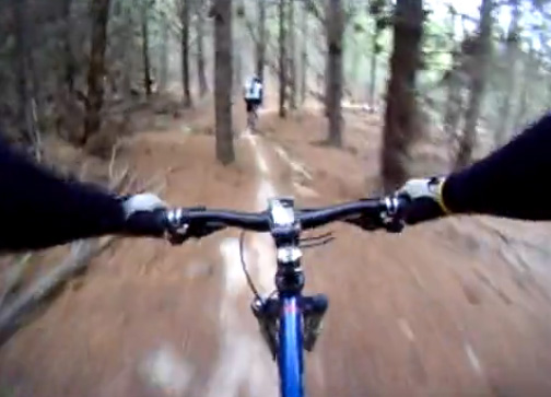Sparrow Hill Ride Video